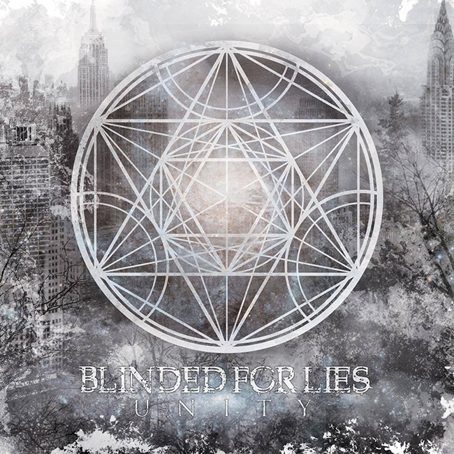 """BLINDED FOR LIES """"Unity"""" (NECRO 010)"""
