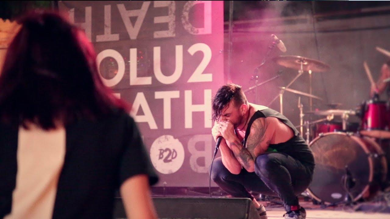 "BOLU2 DEATH ""Love Song"" (LIVE VIDEO)"