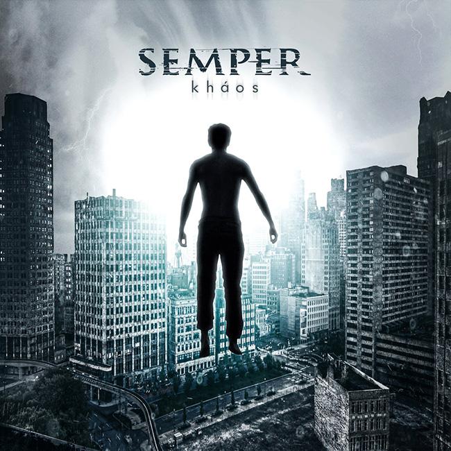 "SEMPER ""Kháos"" (NECRO 012)"