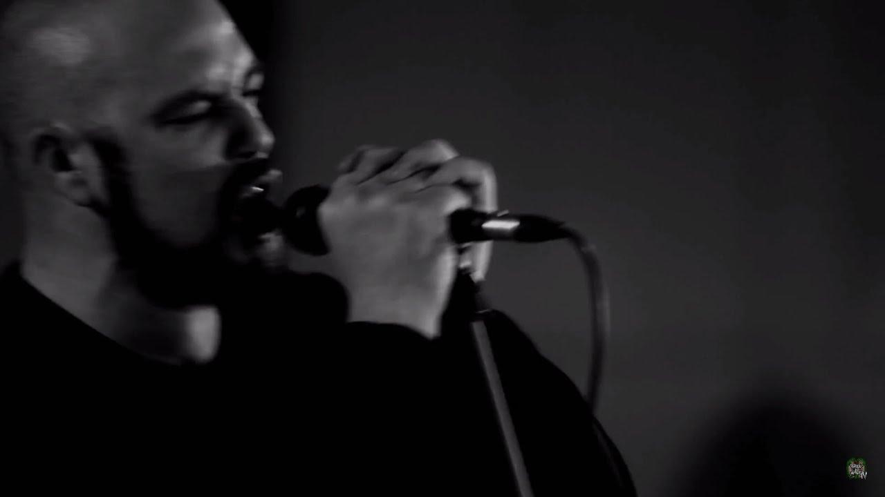 "GODDAMN ""Paradoxical Truth"" (VIDEO OFICIAL)"
