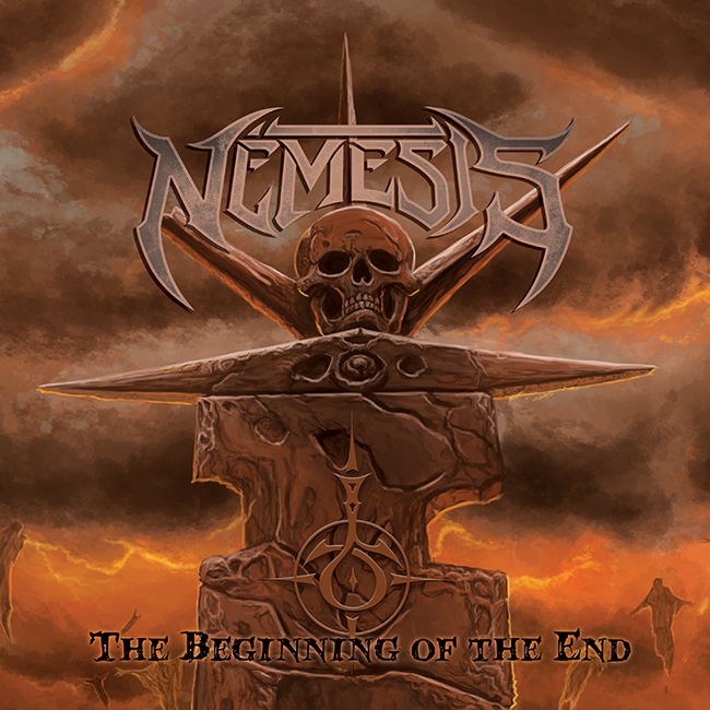 "NEMESIS ""The Beginning of The End"" (NECRO 020)"
