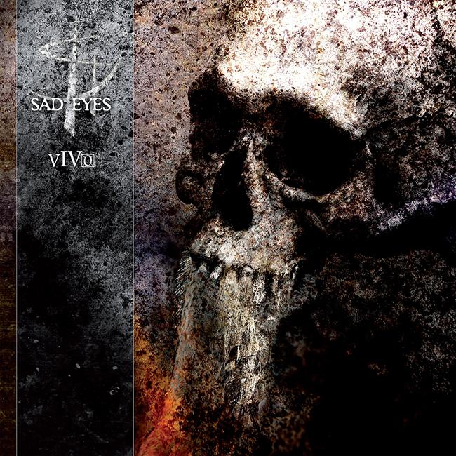 "SAD EYES ""vIV0"" (NECRO 018)"