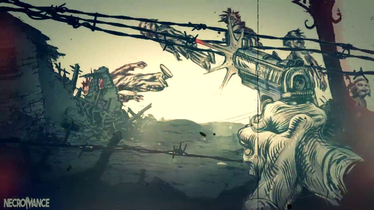 "GODDAMN ""Collateral"" (LYRIC VIDEO)"